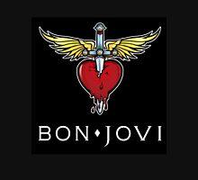 BEST BON JOVI LOGO Unisex T-Shirt