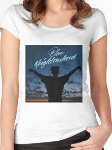 Troye Sivan Women's Fitted Scoop T-Shirt