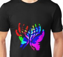 Hands of Creativity Unisex T-Shirt