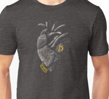Designer Heart Unisex T-Shirt