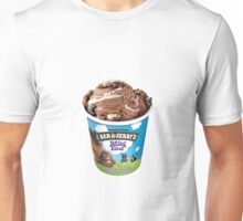 Phish Food Ben and Jerrys Unisex T-Shirt