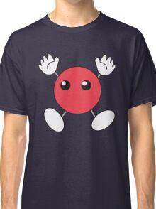 Hinata's Red Blob Shirt Design Classic T-Shirt