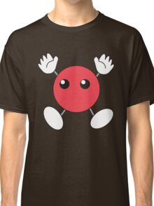 Hinata's Red Blob Shirt Design Classic T-Shirt