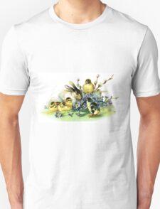 Bunny and Chicks T-Shirt