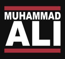 Muhammad Ali Kids Clothes