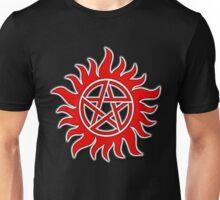 Anti Possession Symbol Unisex T-Shirt