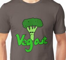Veg out, Broccoli! Unisex T-Shirt