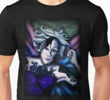 Falling for Camille Butterfly Unisex T-Shirt