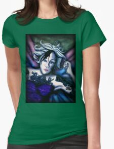 Falling for Camille Butterfly T-Shirt
