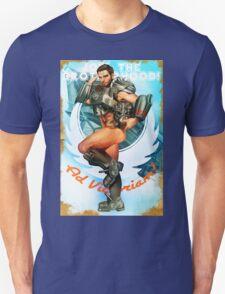 Join the Brotherhood! Unisex T-Shirt