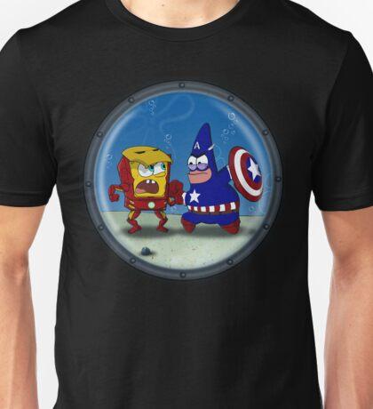 Barnacle War Unisex T-Shirt