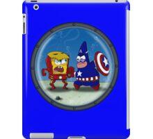 Barnacle War iPad Case/Skin