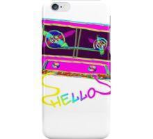 Hello iPhone Case/Skin