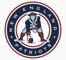 New England Kids Tee