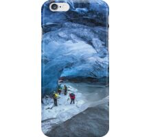 Photographers At Work iPhone Case/Skin