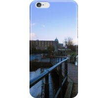 Galway, Ireland iPhone Case/Skin