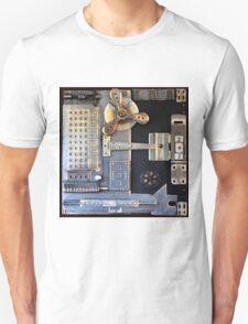 Nautical Fantasy T-Shirt