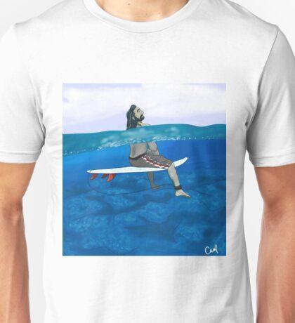 Surfer Thorin Unisex T-Shirt