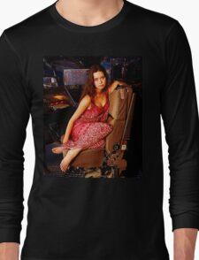 River Tam Long Sleeve T-Shirt