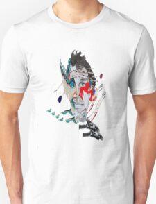 Animal Collective New Album Print Unisex T-Shirt
