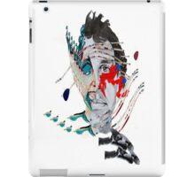 Animal Collective New Album Print iPad Case/Skin