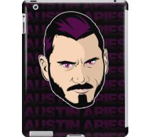 The Greatest Man That Ever Lived iPad Case/Skin