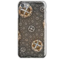 Guess where I am iPhone Case/Skin