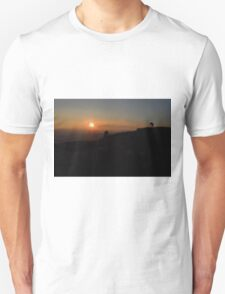 Waiting for the Sunset T-Shirt