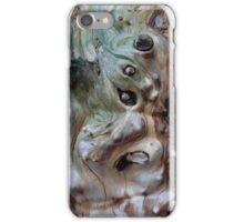 So Pleased to Meet Yew iPhone Case/Skin
