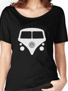 Split Window Kombi Women's Relaxed Fit T-Shirt