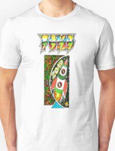 Pond Print 'Zond' Unisex T-Shirt