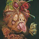 The Moth Catcher by Cody Seekins