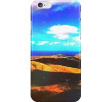 Early Mornin' iPhone Case/Skin
