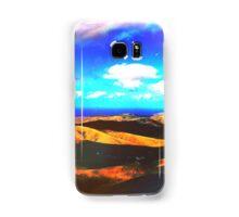 Early Mornin' Samsung Galaxy Case/Skin