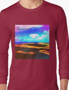 Early Mornin' Long Sleeve T-Shirt
