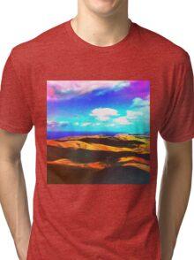 Early Mornin' Tri-blend T-Shirt