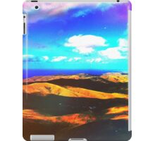 Early Mornin' iPad Case/Skin