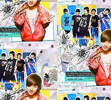 Shinee Key by pucapunipoemi