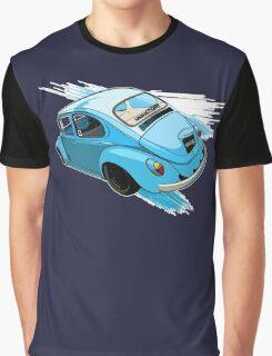 vw beetle Graphic T-Shirt