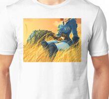 Nausicaa - Nausicaa of the Valley of the Wind Unisex T-Shirt