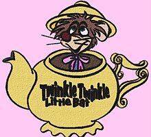 Twinkle Twinkle Little Bat by disneydreaming