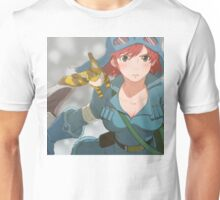 Nausicaa of the Valley of the Wind Unisex T-Shirt