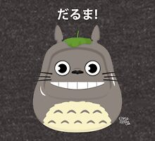 Totoro Daruma Hoodie