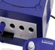 Nintendo Gamecube Sticker