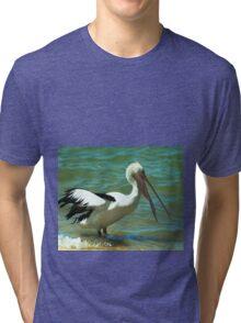 I don't believe it!  Tri-blend T-Shirt