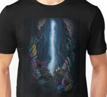 The Crevice Unisex T-Shirt