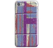 ABSTRACT 142 iPhone Case/Skin