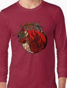 The Goddess Long Sleeve T-Shirt