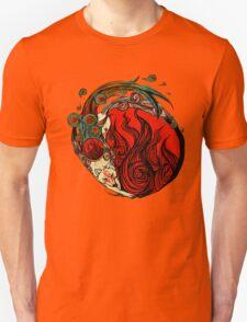 The Goddess Unisex T-Shirt