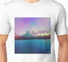Life In Technicolor. Unisex T-Shirt